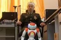 """[밀리터리] 중국군, '뇌로 제어하는 로봇' 개발...""""군사력 증강 활용"""""""