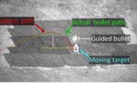 초보자도 스나이퍼로…스스로 타깃쫓는 新총알 개발 (DARPA)