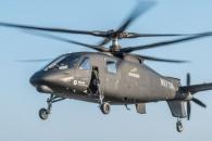 에어 울프가 현실로? '초고속' 시코르스키 S-97 헬기