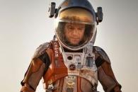 맷 데이먼 '화성인' 첫 공개… '인터스텔라' 이을까?