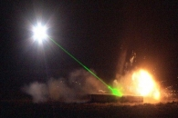 [밀리터리] 美, 지뢰· 폭발물 '레이저' 무기로 제거한다