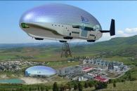 러시아, 200명 탑승 최첨단 '군용 비행선' 개발