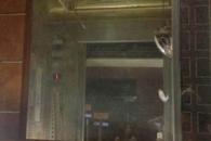 엘리베이터 24층→1층 추락 사고 中서 발생