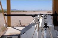 미군, '무인기 사냥꾼' 스마트 포탄 실험 나서