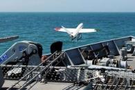 [밀리터리] 군함서 바로 무인기 만들어서 발사...'군함용 3D 프린터' 등장