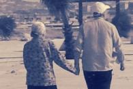 """""""어찌 혼자 보내겠소""""…부인 사망 후 자살한 87세 노인"""