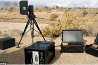 15초면 드론 격추...휴대용 초강력 '레이저 무기' 개발