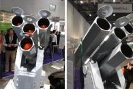 여러 빔을 통합...출력 무제한 '괴물급 레이저 무기' 개발