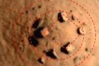 '소금물' 흐르고 '미스터리 물체'들...화성에 진짜 생명체 있을까?