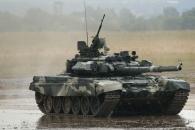 러시아, 현역 T-90 전차 '원격조종 로봇'으로 개조 착수