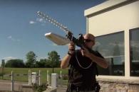 전파 사용해 무력화하는 '드론 막는 무기' 개발