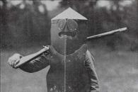 목재 탱크·비둘기 낙하산…1차대전 기상천외 발명품들