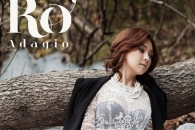아시아 뮤지컬의 별...팝페라 아티스트 권로, 신보 'Ro Adagio' 발표