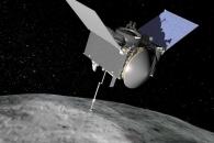 NASA 새 프로젝트…소행성에 '시와 노래' 보낸다