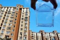 중국 상하이, 뛰는 집값에 나는 묘지값'아파트를 묘지로'