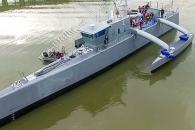 [고든 정의 TECH+] 사람없이 자율항해하는 선박, 잠수함까지…