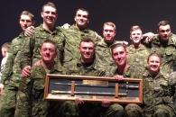 [이일우의 밀리터리talk] 미군 특훈 받는 육사생도…한국군의 미래는?