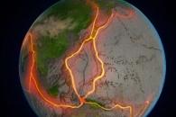 대규모 지진, 급격한 빙하기 유도했다 (연구)