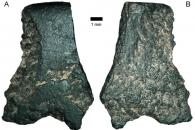 세계서 가장 오래된 '5만 년 전 돌도끼' 공개