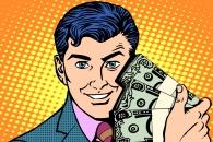 부자들은 가족보다 ○○와 더 오랜 시간을 보낸다. 왜?(연구)