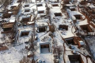 중국, 4000년 역사 지닌 신비로운 '땅밑 마을'