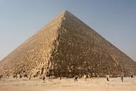 피라미드, 기울어져 있다…미세한 오점 발견(연구)