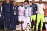 '6월 29일'이 아르헨티나와 메시에 매우 특별한 이유