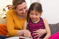 미취학 딸, 아들보다 언어능력 2배 더 높다 (연구)
