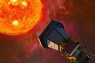 태양 속으로 뛰어드는 관측 탐사선…NASA '태양 미션' 공개