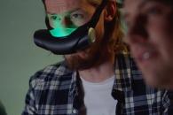 방귀 냄새 체험 가능 VR 기기 등장…왜 만들었나?