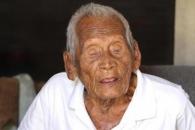 """인도네시아에 세계 최장수 노인 등장 """"1870년생"""""""