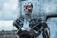 """""""2040년 범죄 저지르는 로봇 수, 사람 능가할 것"""""""