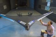 [와우! 과학] 날개와 동체가 하나로…미래의 비행기 BWB
