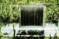 수소 생산 태양전지 개발…인공 광합성이 현실로?