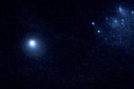 [우주를 보다] 우주에 뿌리는 눈가루, 혜성의 파편