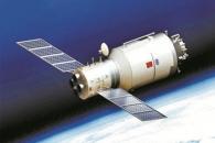 '통제불능'된 中우주선 톈궁1호, 내년 '위험한 추락'