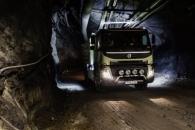 [와우! 과학] 자율주행 무인트럭…광산 갱도 누빈다