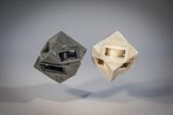 드론 파손 걱정 끝!…MIT '충격 흡수 3D프린팅 기술' 개발