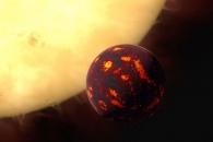 [아하! 우주] 항성과 바짝 붙어있는 '뜨거운 지구' 24개 발견