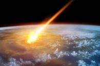 """""""5600만년 전 지구와 운석 충돌…급속한 온난화 초래"""" (연구)"""