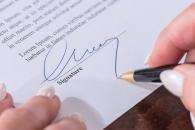 당신이 무심코 쓴 서명, 당신의 성격을 드러낸다(연구)