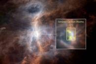 [아하! 우주] 별빛 속에서 탄생한 생명의 기초물질