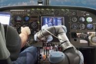 이제는 파일럿도 '로봇'이…테스트 비행 성공 (영상)