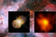 [우주를 보다] '별중의 별' 에타 카리나이 최고화질 포착