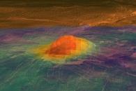 [아하! 우주] 금성에도 '활화산' 있다…에너지 분출 확인