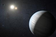 두 행성계가 쌍으로 존재…'쌍 행성계' 발견