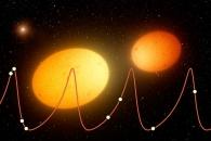 [아하! 우주] 우주의 비밀 품은 별의 심장박동을 듣다