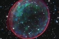 [아하! 우주] 베일 속 '암흑 에너지', 실제는 존재하지 않는다?