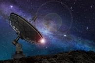 먼 우주서 온 '주기적 전파', 외계인이 보냈을 수 있다(연구)