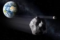 NASA, 지구 충돌 소행성 탐지하는 경보시스템 개발